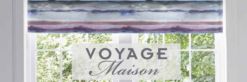 Voyage Blinds