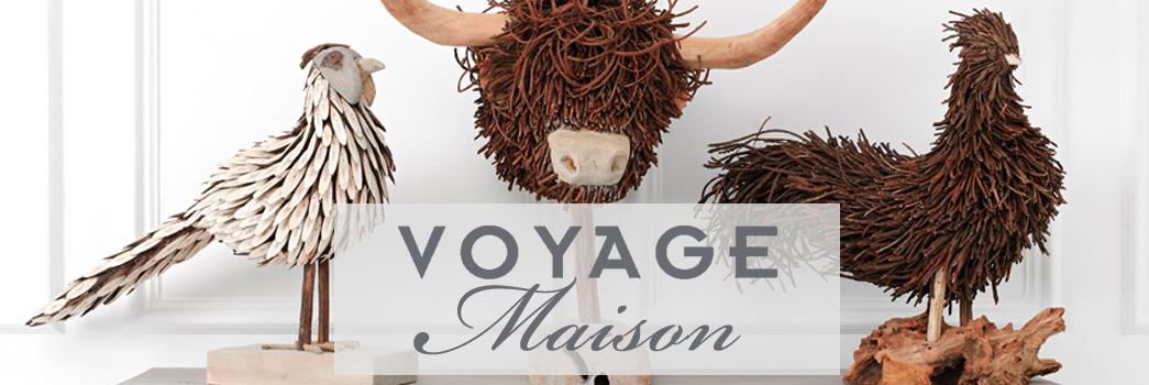 Voyage Sculptures