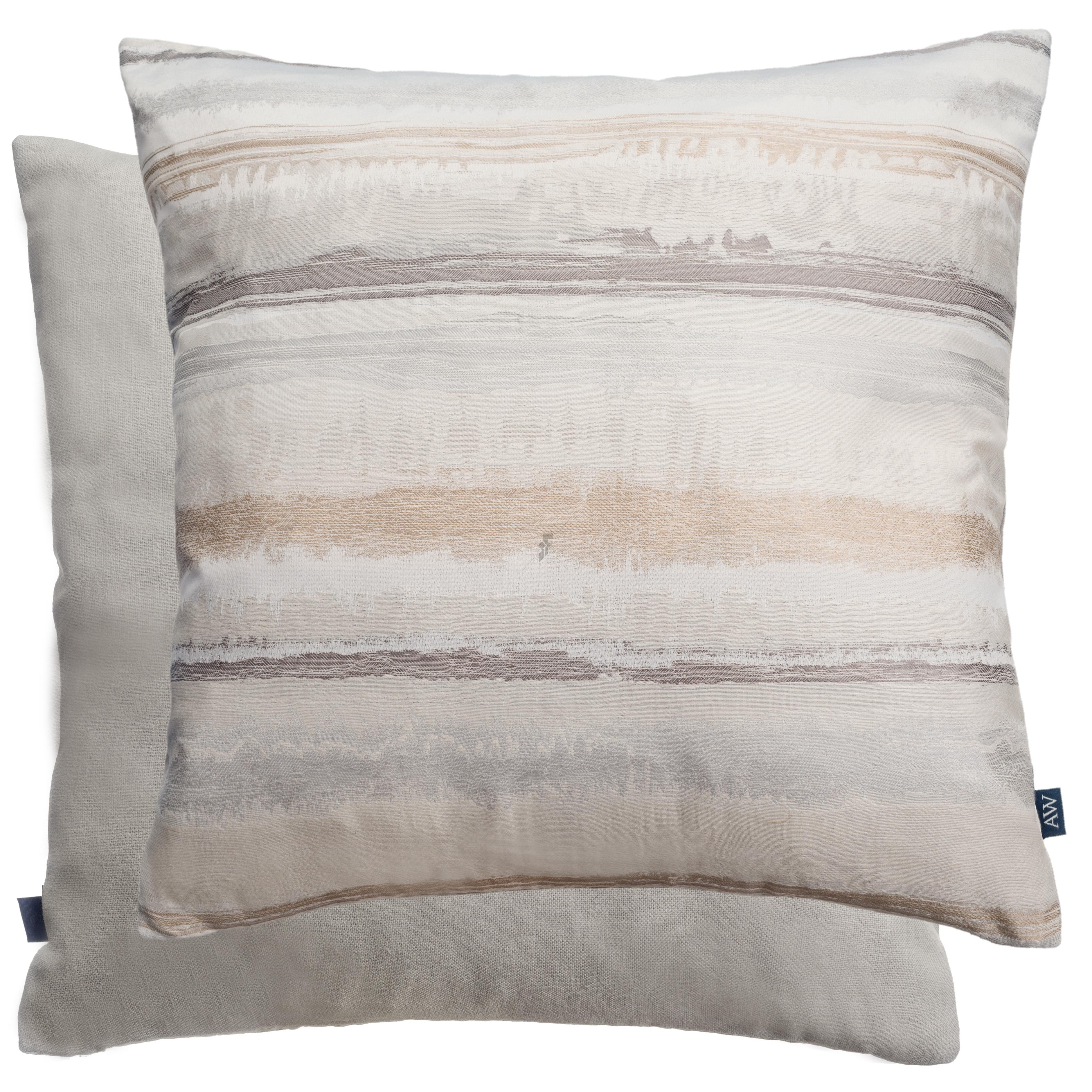 Aw115 02 48 X 48cm Feather Filled Cushion Cushions