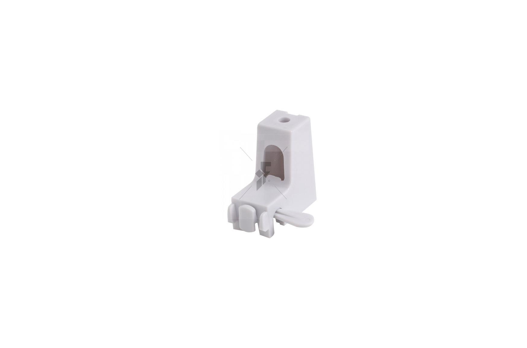 Streamline Key Lock Support Pk4  - White
