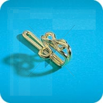Brass Hooks (Singles)
