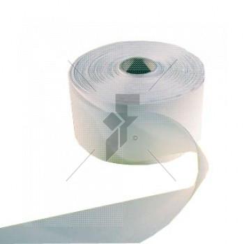 Sew-In Buckram 10cm (4in) - Price Per Metre