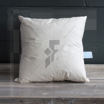 "Square Feather Cushion Pad 50cm x 50cm (20"" x 20"")"