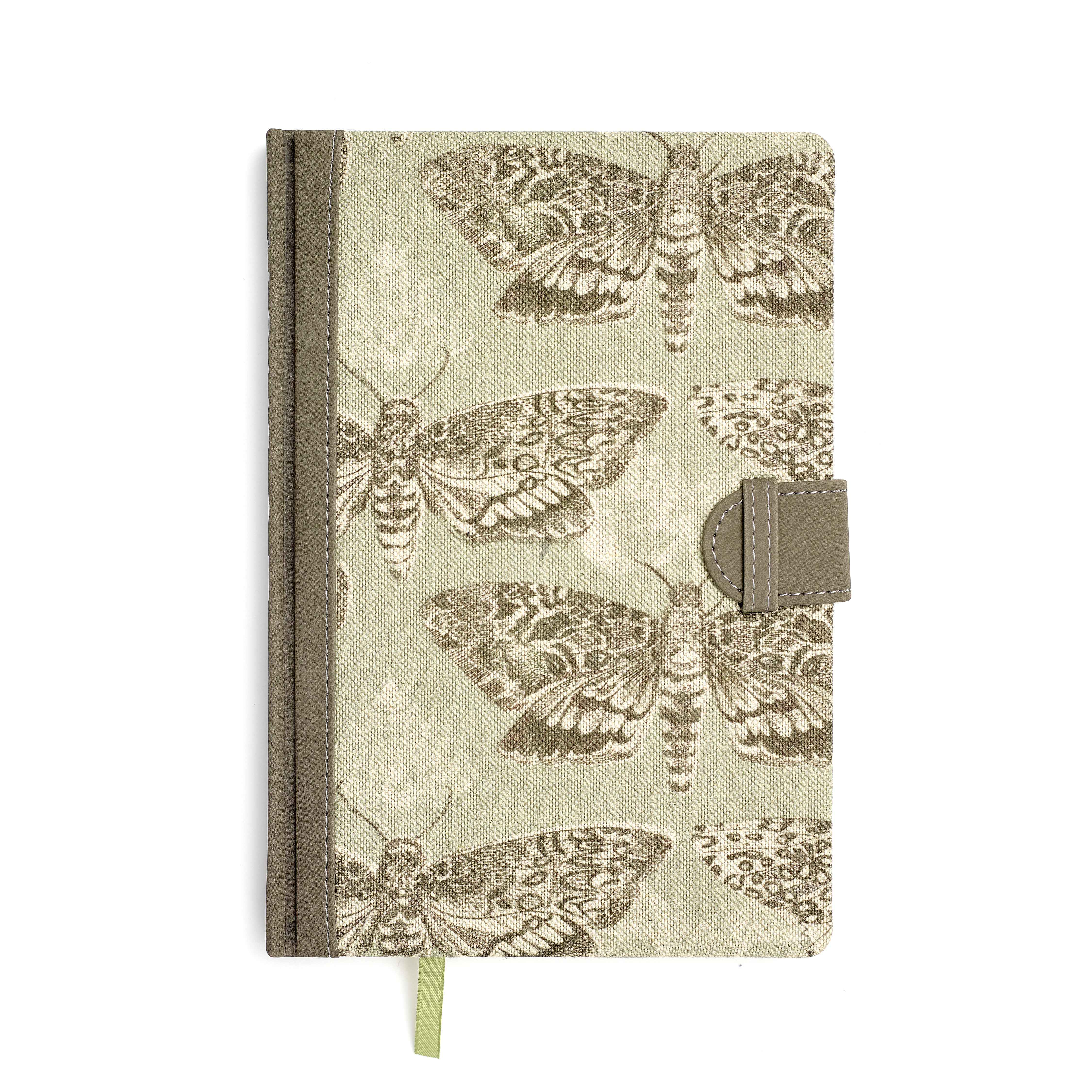 Voyage Maison Nocturnal Notebook