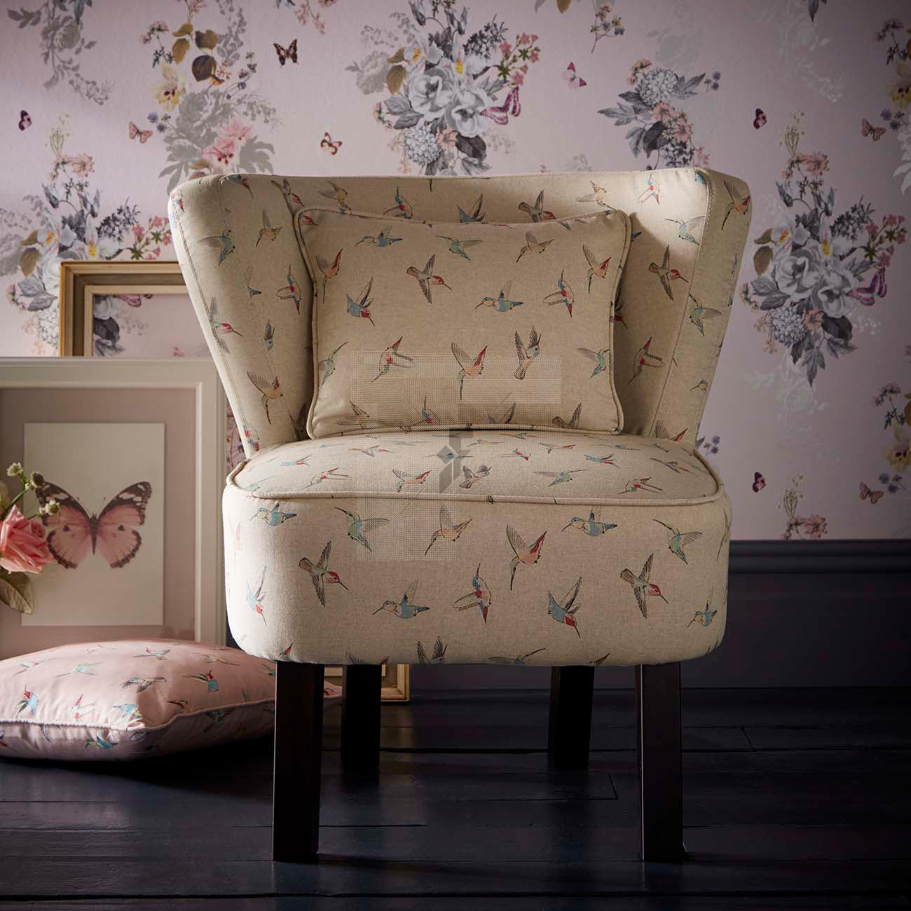 Oasis Hummingbird Natural Monika Chair