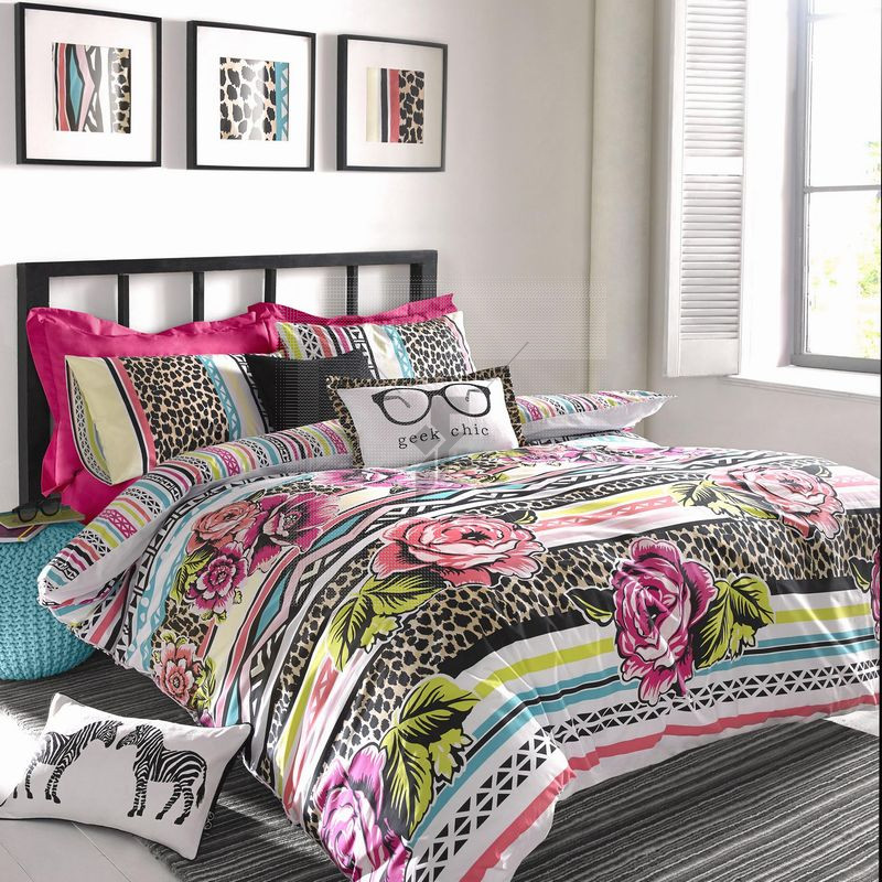 Angelina Single Quilt Set (Includes housewife pillowcases)