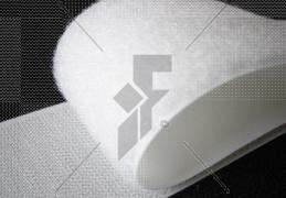 "Stick-On Loop Velcro (White) 50mm (2"") - Price Per Metre"
