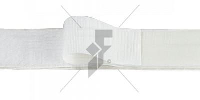 """Sew-On Hook Velcro 2"""" (50mm) - White"""