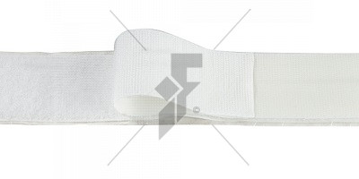 "Sew-On Loop Velcro 2"" (50mm) - White"