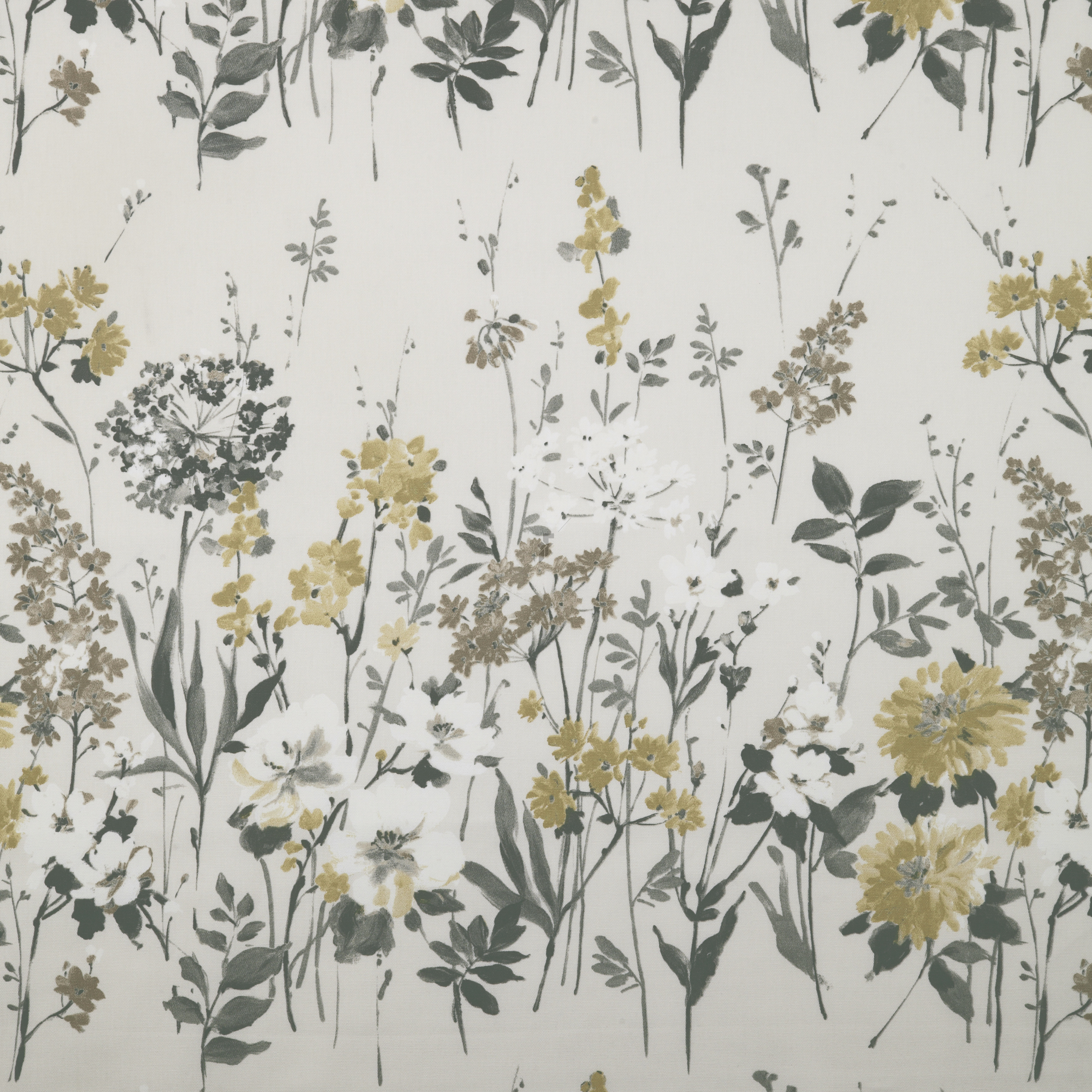 Wild Meadow - Charcoal