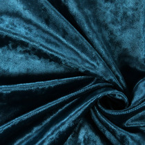 Interior Fabrics Adrianna Fabric - Teal