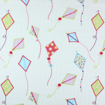 Interior Fabrics Agape Fabric - Tropical