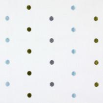 Interior Fabrics Aislin Fabric - Aqua