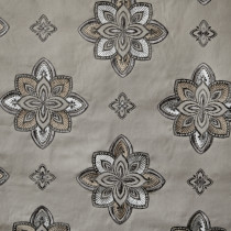 Interior Fabrics Ameya Fabric - Hessian