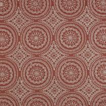 Interior Fabrics Antonina Fabric - Paprika