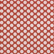 Interior Fabrics Annis Fabric - Papaya
