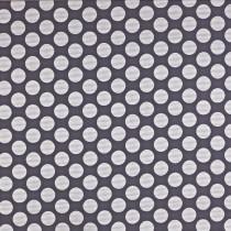 Interior Fabrics Annis Fabric - Graphite