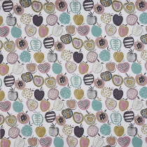 Interior Fabrics Arizona Fabric - Marshmallow