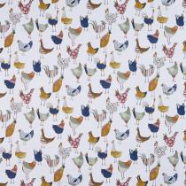 Interior Fabrics Arline Fabric - Vintage