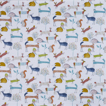 Interior Fabrics Arianthe Fabric - Marmalade