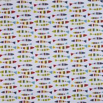 Interior Fabrics Arielle Fabric - Tutti Frutti