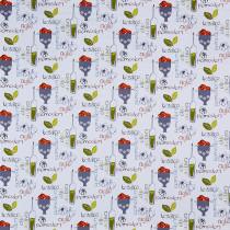 Interior Fabrics Arij Fabric - Tutti Frutti