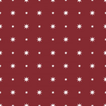 Interior Fabrics Asenath Fabric - Red