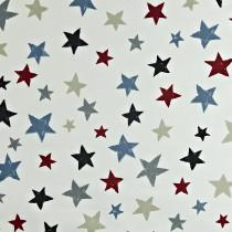 Interior Fabrics Asta Fabric - Graphite