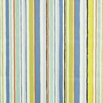 Interior Fabrics Arwa Fabric - Azure