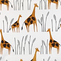 Interior Fabrics Asasia Fabric - Giraffe