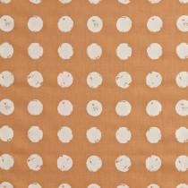 Interior Fabrics Ashby Fabric - Mango