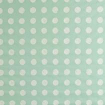 Interior Fabrics Ashby Fabric - Aqua