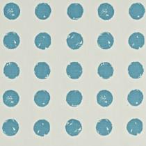 Interior Fabrics Ashleigh Fabric - Azure
