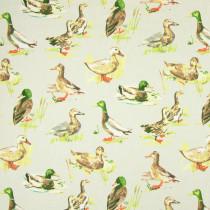 Interior Fabrics Avariella Fabric - Linen