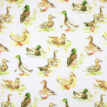 Interior Fabrics Avariella Fabric - Watercolour