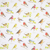 Interior Fabrics Aviva Fabric - Watercolour