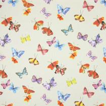 Interior Fabrics Avye Fabric - Linen