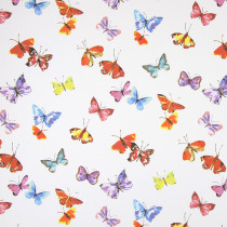 Interior Fabrics Avye Fabric - Watercolour