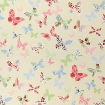Interior Fabrics Ayasha Fabric - Vintage