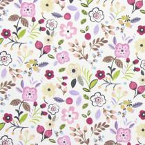 Interior Fabrics Aziza Fabric - Lavender