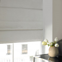 Made to Measure Roman Blind - Echo 01