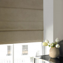 Made to Measure Roman Blind - Echo 06