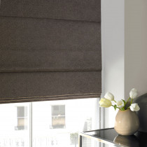 Made to Measure Roman Blind - Echo 08