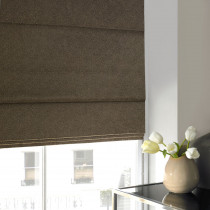 Made to Measure Roman Blind - Echo 09