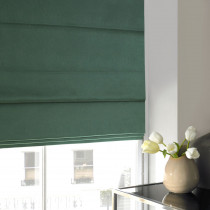 Made to Measure Roman Blind - Echo 12