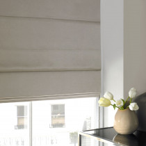 Made to Measure Roman Blind - Echo 14