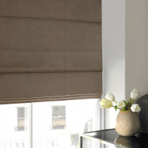 Made to Measure Roman Blind - Echo 17