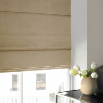 Made to Measure Roman Blind - Echo 18