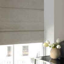 Made to Measure Roman Blind - Echo 21