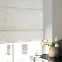 Made to Measure Roman Blind - Echo 23
